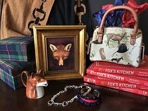 equestrian style gifts decor