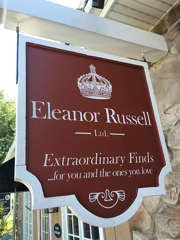 eleano russell online gift shop