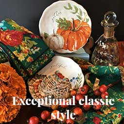 exceptional classic style gifts